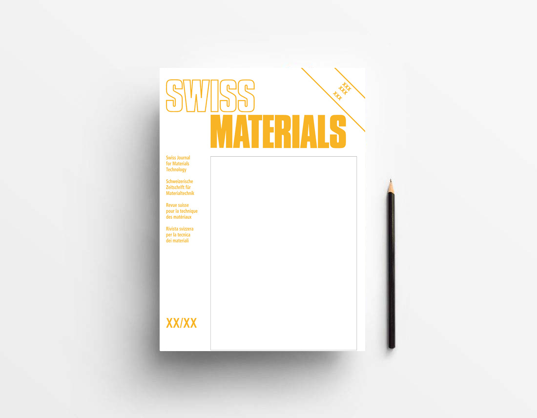 SWISS-MATERIALS-PROCEEDING