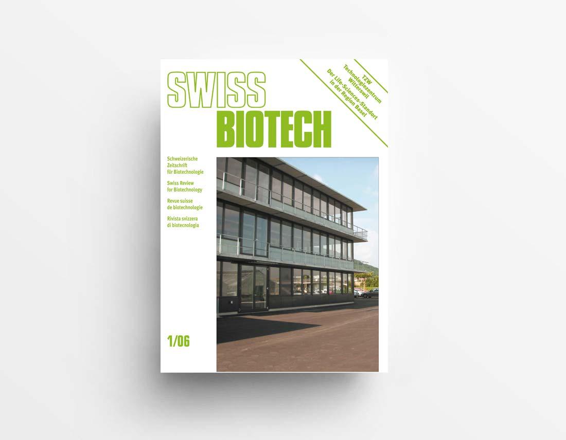SWISS-BIOTECH-SCHWEIZERISCHE-ZEITSCHRIFT-FÜR-BIOTECHNOLOGIE