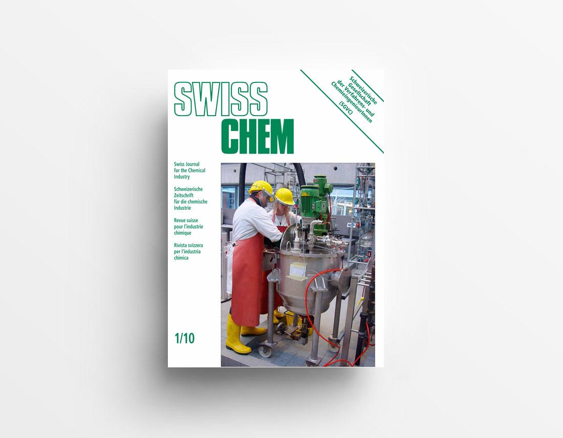 SWISS-CHEM-Schweizerische-Zeitschrift-für-Chemie