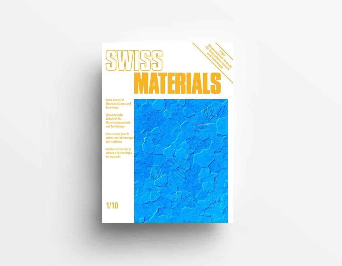 SWISS-MATERIALS-Schweizerische-Zeitschrift-für-Materialtechnik